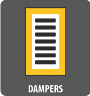 Centaxia Damper icon