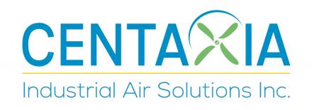 Centaxia Logo Rev 2 21 July