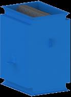 VROS – Vertical Rectangular Outlet Silencer